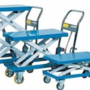 Pacific Hoists | Lifter Trolleys