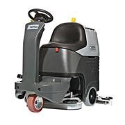 Ride On Scrubber Dryer | BR752