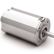 Rotron Brushless DC Motors by Ross Brown Sales