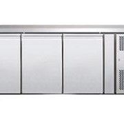 Bromic 3 Solid Door Undercounter  Freezer S/steel – UBF1795SD