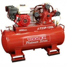 Honda Air Compressor | Toolex Platinum Series | T23P-120L