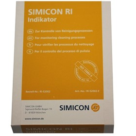 Cleaning Indicator | Simicon RI