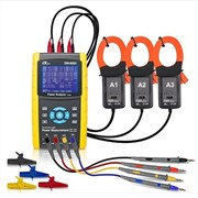 Lutron | 3 Phase Power Analyser Kit | DW-6093
