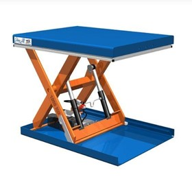 MAVERick Lift Tables | C-Series Scissor Lift Tables