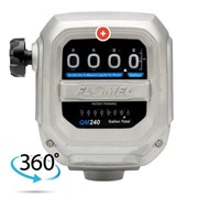 Fuel Meters | FLOMEC® QM240 & QM150
