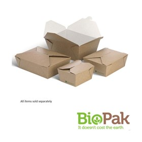 BioBoard Lunch Boxes – Small, Medium, Large and Extra Large