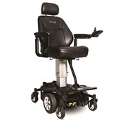 Power Wheelchair | Jazzy Air