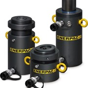New Generation Enerpac Summit Heavy Tonnage Cylinders Raise The Bar