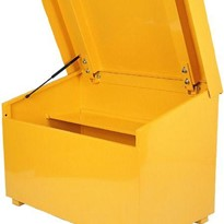 1200mm Site Safety Storage Box