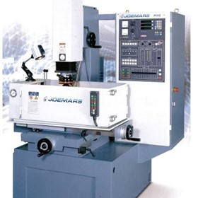 Joemars | Wire Cutting Machine | ZNC programmable EDM
