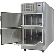 Bariatric Morgue Fridge | NMRB2 Double Berth | Nuline