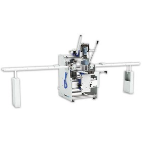 3 SPINDLE ALUMINIUM COPY ROUTER | OMRM127