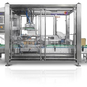 Walls | Packaging | End of Line Machinery