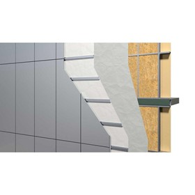Fire Resistant Cladding | Vitrashield
