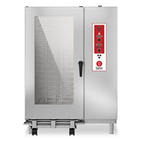 BCK/OPV202 - ELECTRIC COMBI OVEN