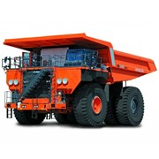 Rigid Dump Trucks | EH5000AC-3