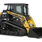 ASV RT-75 / RT-75HD Posi-Track Loader