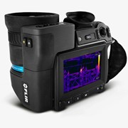 HD Thermal Imaging Camera | FLIR T1040