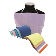 Dental Bibs - 9 colours to choose from