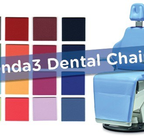 Dental Chair | Tecnodent Linda3 Dental Chair