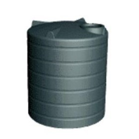 Poly Round Water Tanks - 2200 Litre