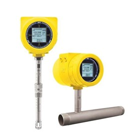 Mass Flow Meters - FCI ST80/ST80L