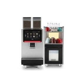 Automatic Coffee Machine | F2 Plus Package
