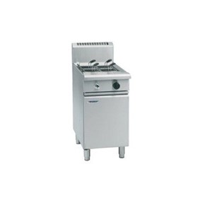 800 Series PC8140G - 450mm Gas Pasta Cooker