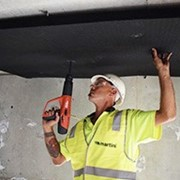 Commercial Fitout Insulation | Martini Absorb