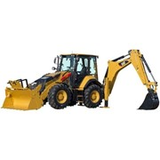 Backhoe Loader | 434F2