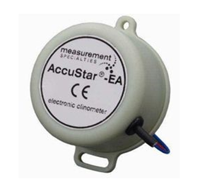 Electronic Clinometer | Measurement Specialties Accustar®