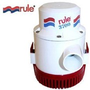 Bilge Electric Pump | 3700