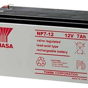Standby Batteries | 12V 7A