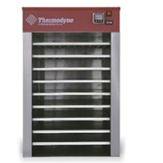 Pizza and Packaged Warmer - Thermodyne TH250PNDT | Food Transport
