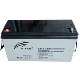 Battery - 12V 150AH SLA Ritar