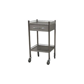 Hospital Dressing Trolleys | SS10