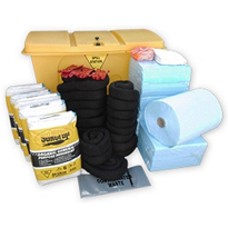 Spill Kits - 580 Litres General Purpose SKU - TSS700GP