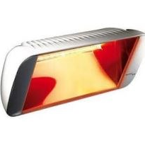 Infra-Red Heater for Bars, Clubs and Restaurant | Heliosa Amber Light