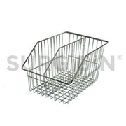 Accessories - Dividers for Wire Baskets, Bins and Storage