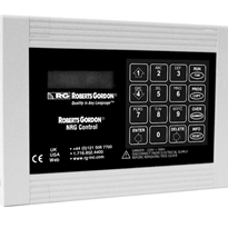 Infrared and Air Heating Equipment Controller | ROBERTS GORDON®
