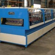 Custom Built Rollforming Machine | Fence Panel Rollformer