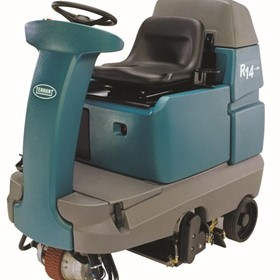 Ride On Carpet Extractor | R14
