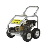 Petrol Pressure Cleaners