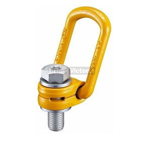 Swivel Load Lifting Rings - Gr8+10