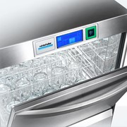 Under Counter Machines | Winterhalter | Dishwashing Equipment