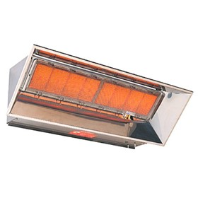 Infrared Gas Heaters | IRH-G 118