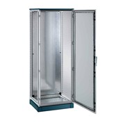 Mild Steel Free Standing Electric Enclosure (Single Door)