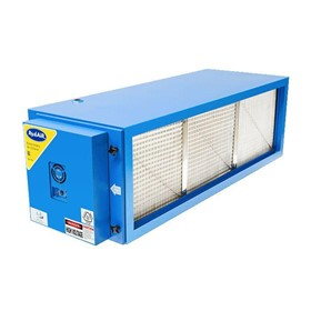 Electrostatic Air Cleaner - AOS RY7500B