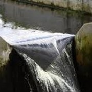 Improving Safety Procedures for Flow Measurement of V-notch Weirs