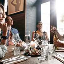 How to create a great dining experience in your restaurant